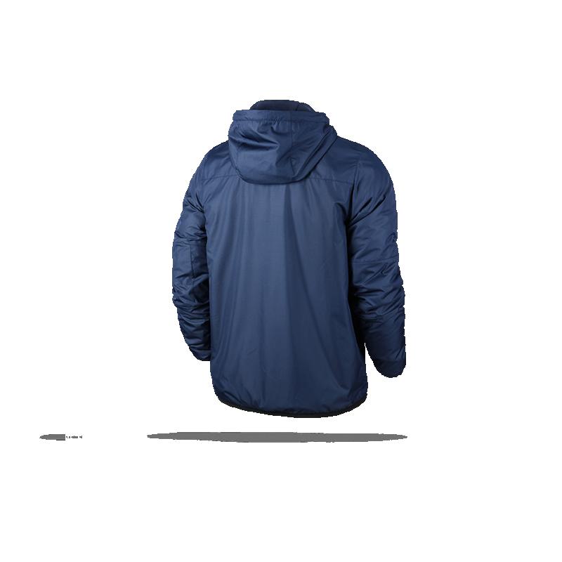 quality design 95b1e 310f1 NIKE Team Fall Jacket Jacke Kinder (451)