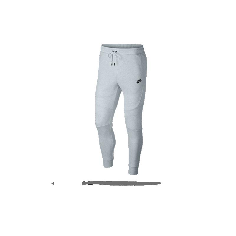 NIKE Tech Fleece Jogger Pant Hose (051) - Grau