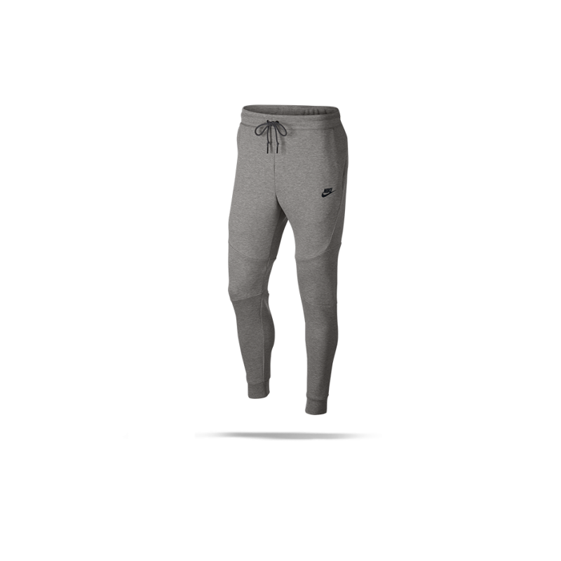 NIKE Tech Fleece Jogger Pant Hose (063) - Grau