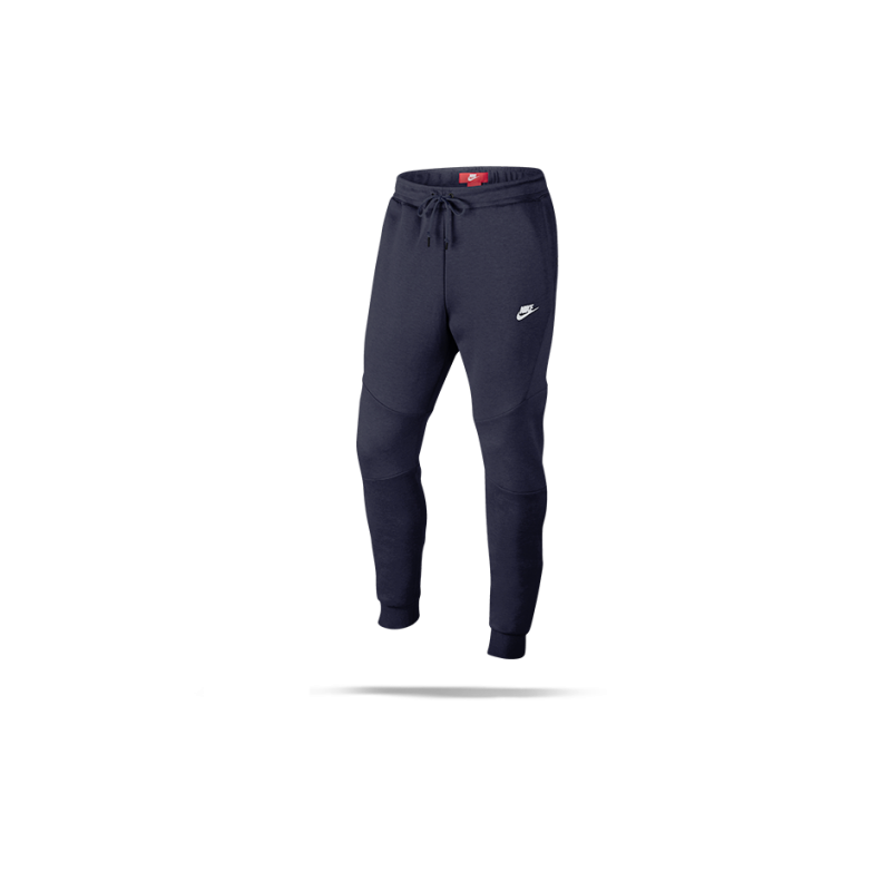 NIKE Tech Fleece Jogger Pant Hose (455) - Blau