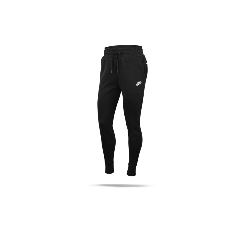 Modern und elegant in der Mode authentische Qualität große Auswahl an Farben NIKE Tech Fleece Jogger Pant Hose lang Damen (010)