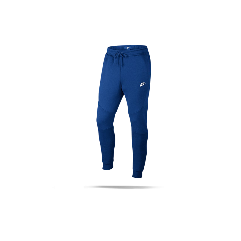 NIKE Tech Fleece Jogginghose (438) - Blau
