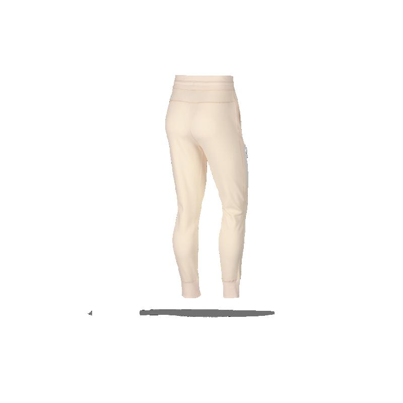 2fb3a195a74982 ... NIKE Tech Fleece Jogginghose Damen (838) - Braun ...