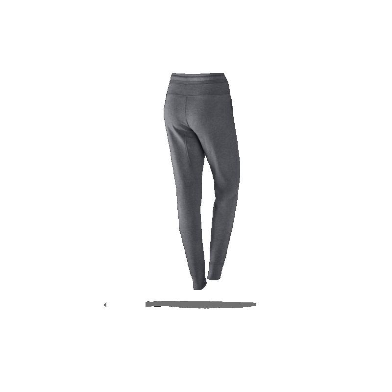 032b776504a903 ... NIKE Tech Fleece Pant Hose lang Damen (092) - Grau ...