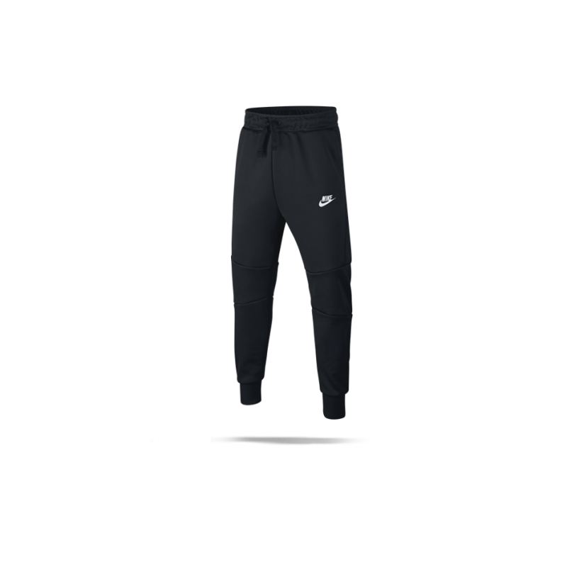 nice shoes detailing popular stores NIKE Tech Fleece SSNL Jogginghose Pant Kinder (010)
