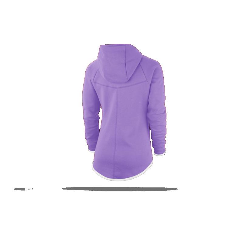 NIKE Tech Fleece Windrunner Hoodie Damen (583)