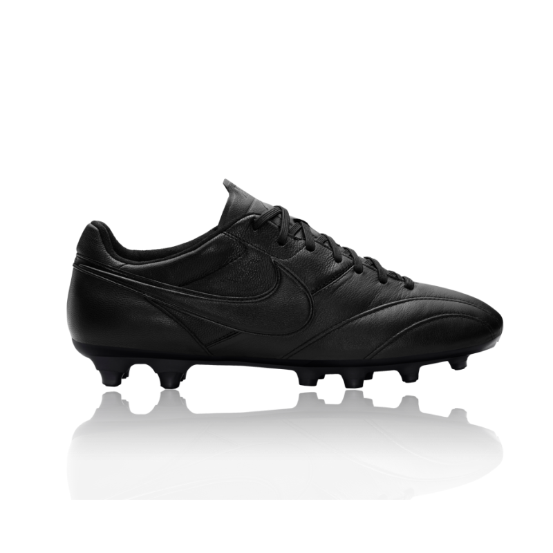 NIKE The Premier FG (001) - Schwarz