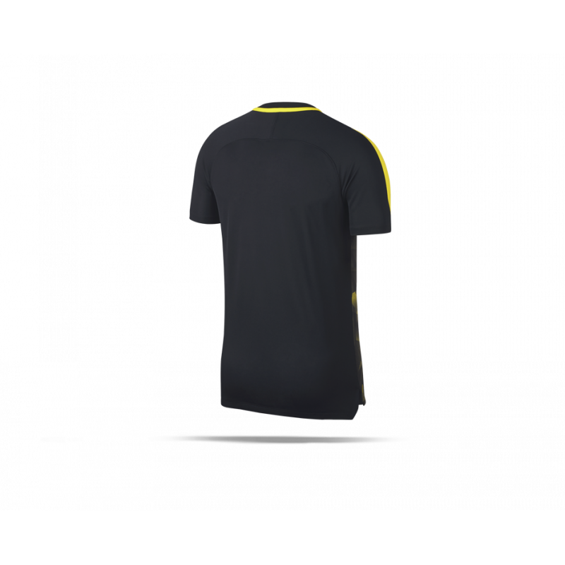 Nike Tottenham Hotspur Dry Squad Top T Shirt 010 In Schwar