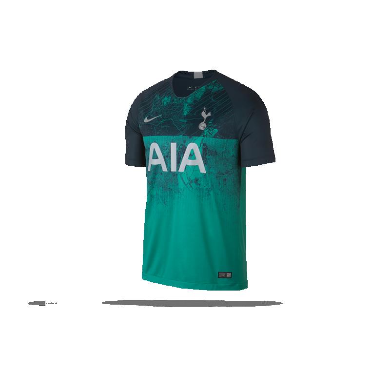 NIKE Tottenham Hotspur Trikot UCL 18/19 (371) - Grün
