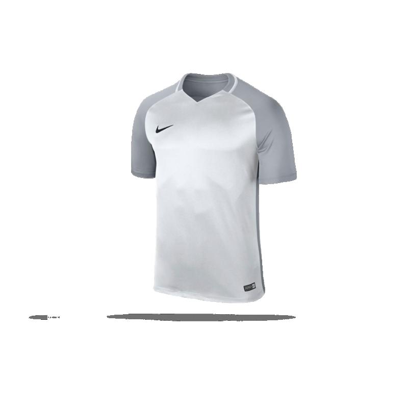 NIKE Trophy III Dry Team Trikot kurzarm (100) - Weiß