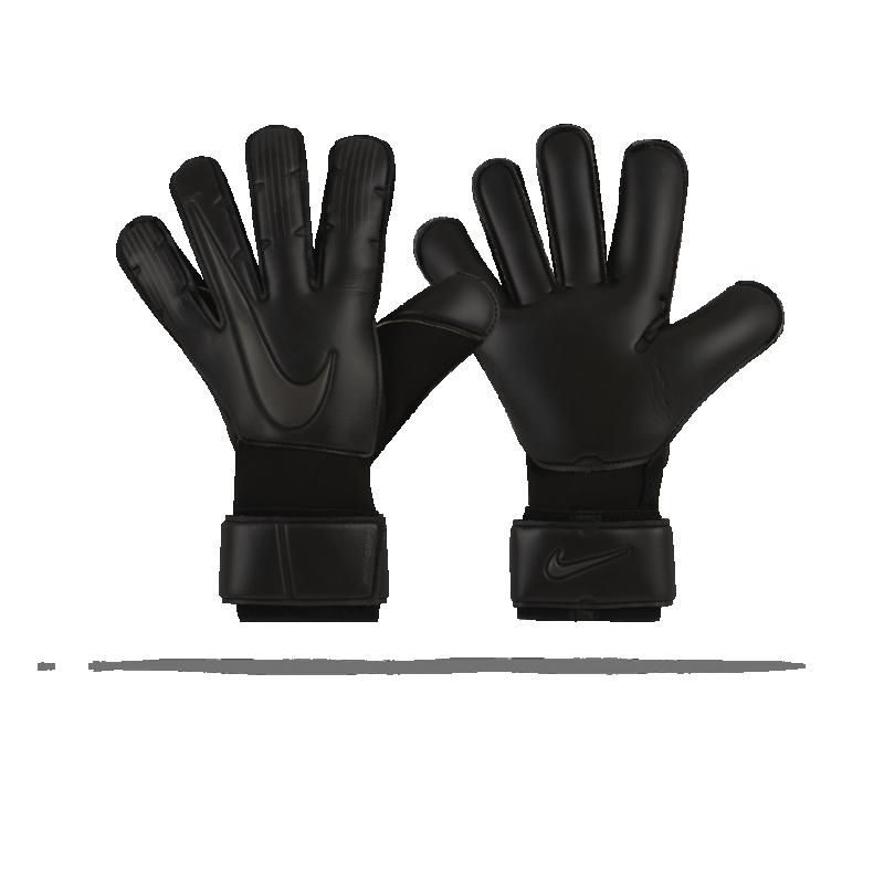 NIKE Vapor Grip 3 TW-Handschuh (011) - Schwarz