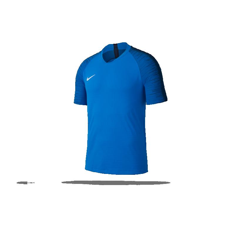 NIKE Vapor Knit II Trikot kurzarm (463) - Blau