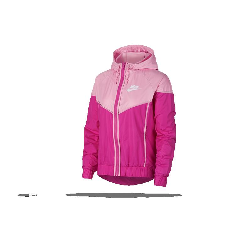 super beliebt schön und charmant Wählen Sie für offizielle NIKE Windrunner Jacket Jacke Damen (623)