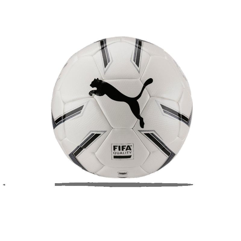 PUMA ELITE 2.2 FUSION Fussball Gr.4 (001) - Weiß