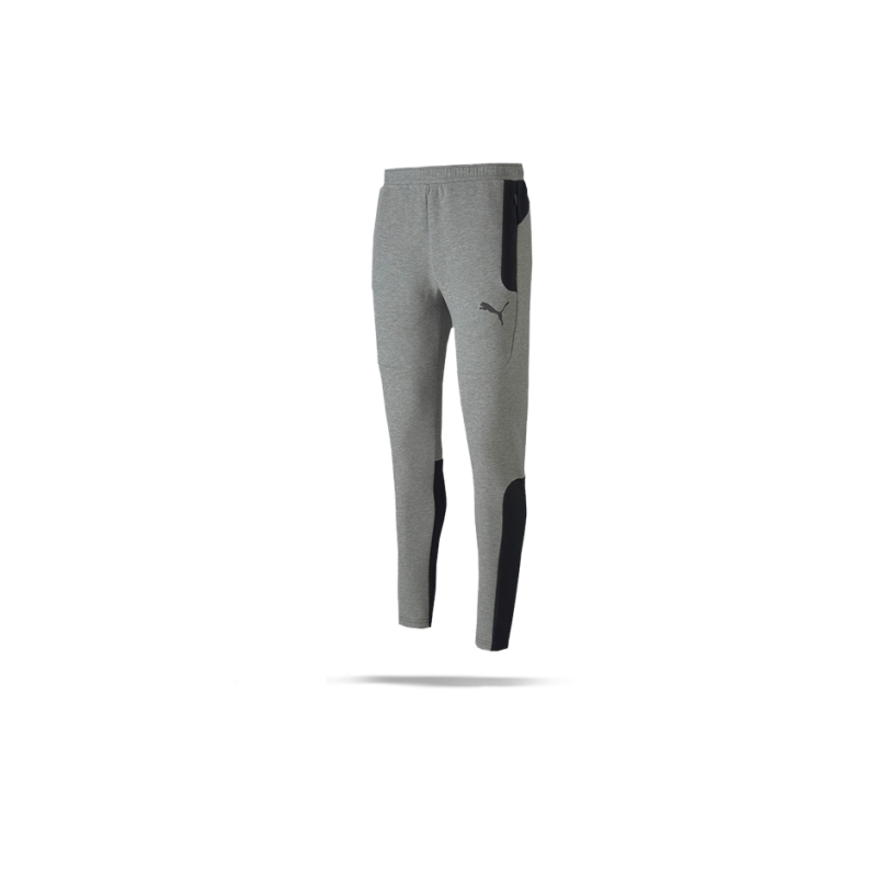 PUMA Evostripe Pants (003) in Grau