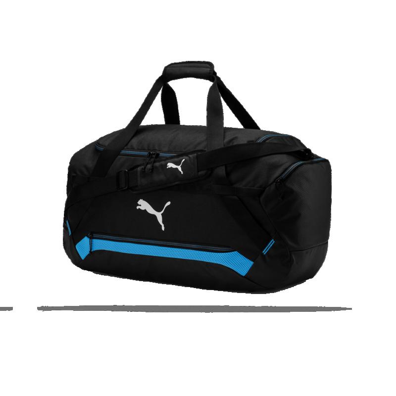 PUMA Final Pro Medium Bag Sporttasche (001) - Schwarz
