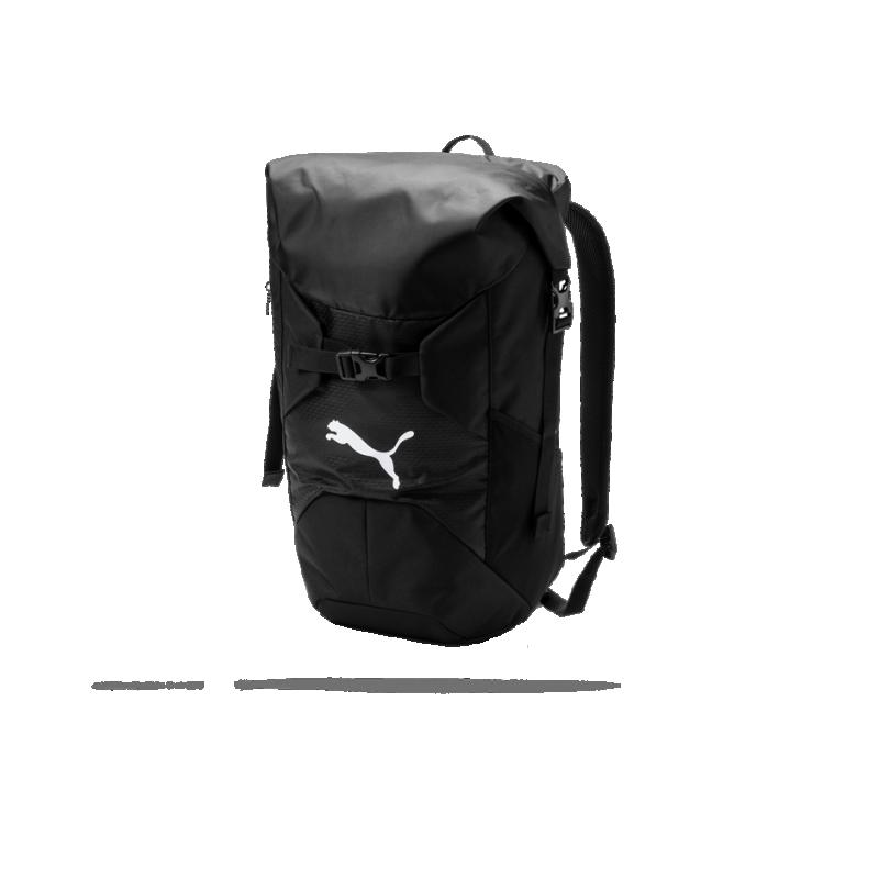 PUMA ftblNXT Backpack Rucksack (001) - Schwarz