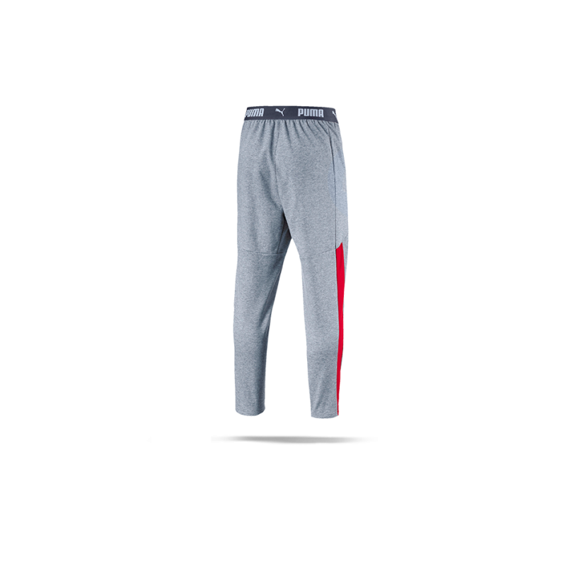 mehrere farben zum halben Preis einzigartiges Design PUMA ftblNXT Casual Pant Jogginghose (001)