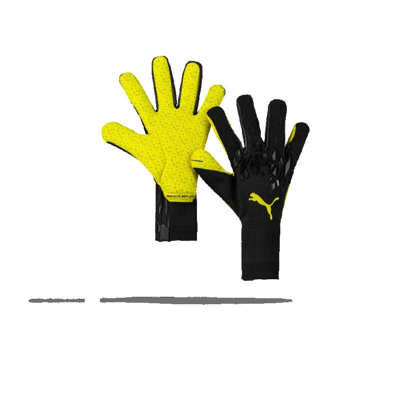 PUMA FUTURE Grip 19.1 TW-Handschuh (005) - Schwarz