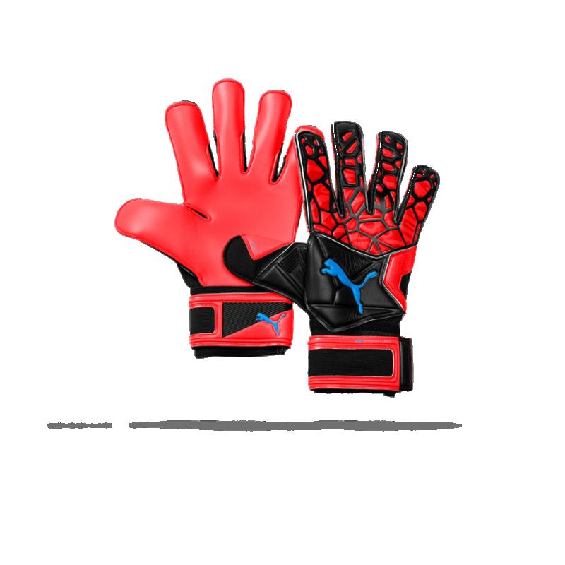 PUMA Future Grip 19.2 TW-Handschuh (001) - Rot