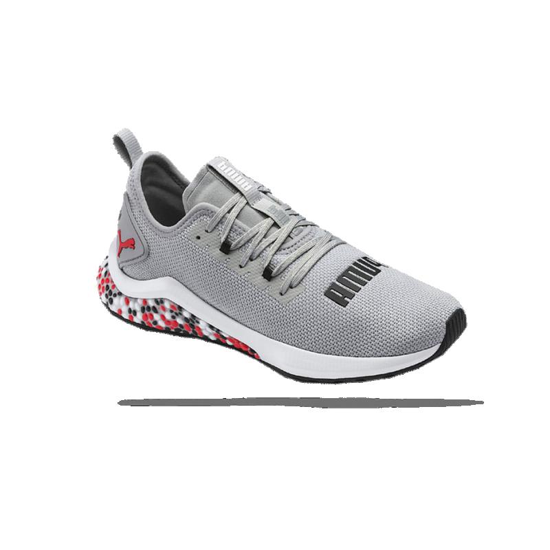 PUMA Hybrid NX Running (007) - Grau