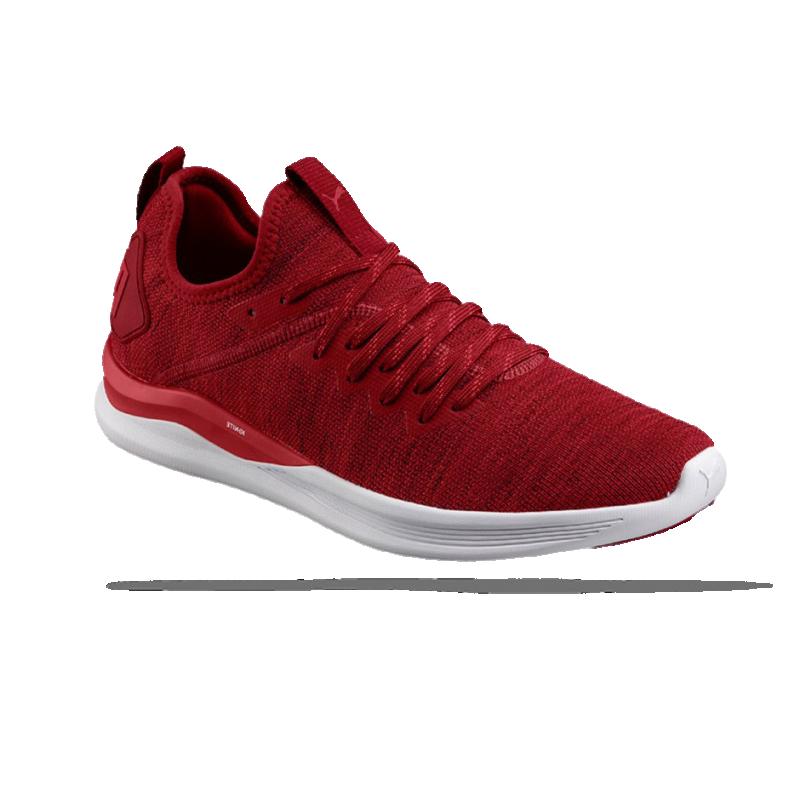 exquisite style 50% price top quality PUMA Ignite Flash evoKNIT Sneaker (001)