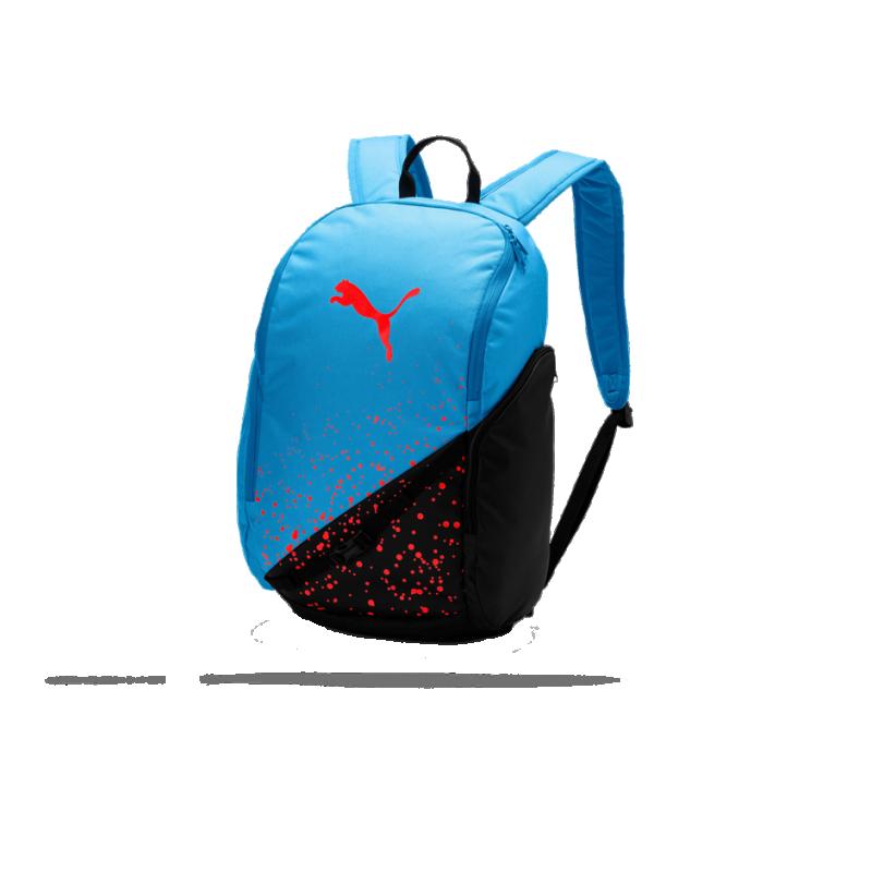 PUMA LIGA Backpack Rucksack (021) - Blau