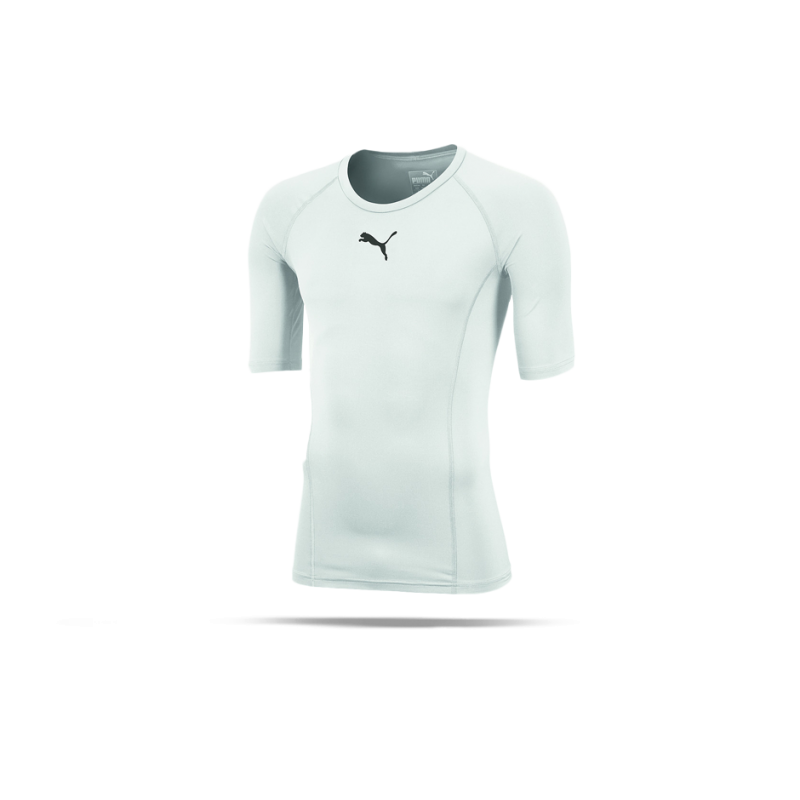 PUMA LIGA Baselayer Shortsleeve (004) - Weiß