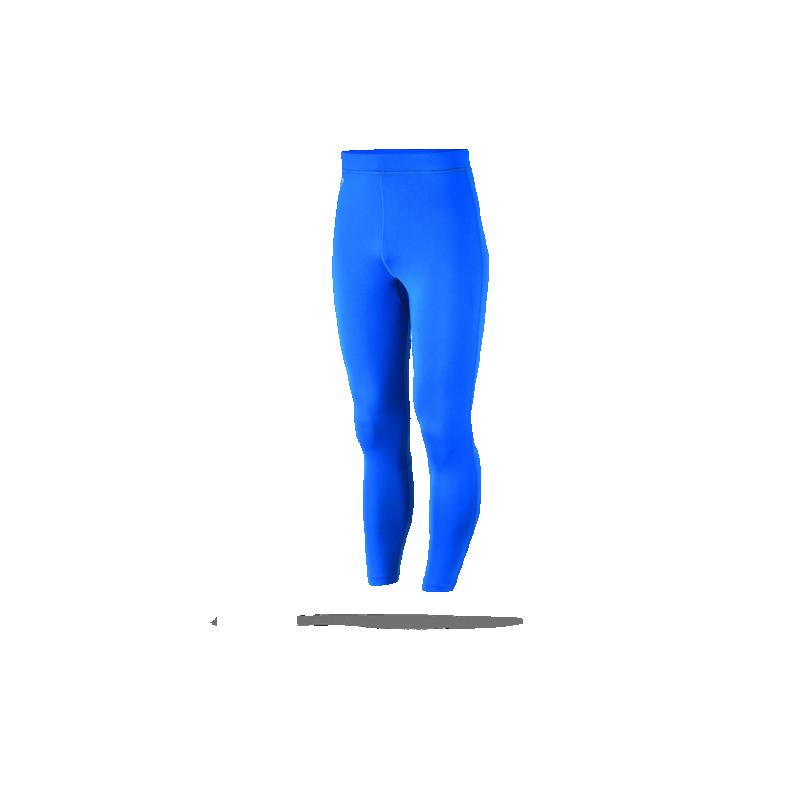 PUMA LIGA Baselayer Tight (002) - Blau