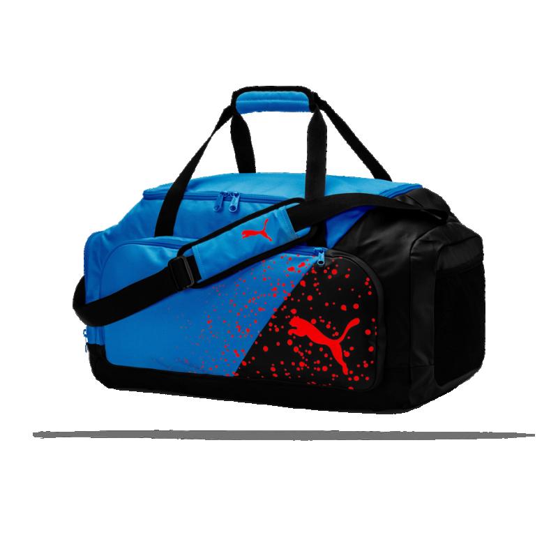 PUMA LIGA Medium Bag Tasche (021) - Blau