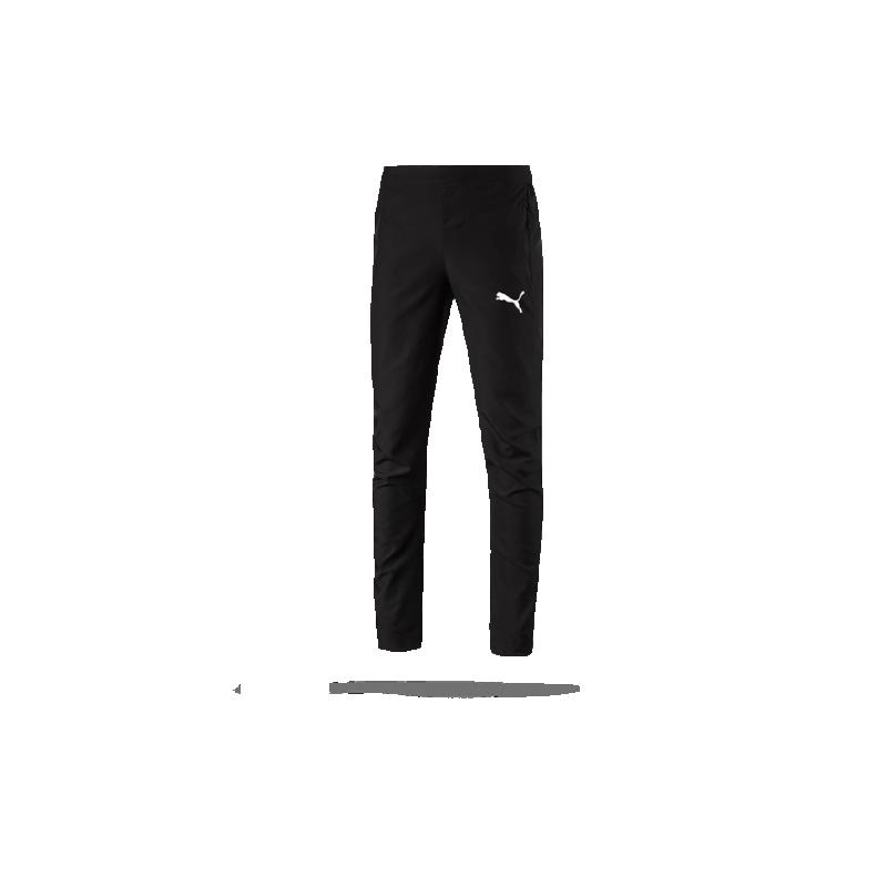 PUMA LIGA Sideline Woven Pant Hose (003)