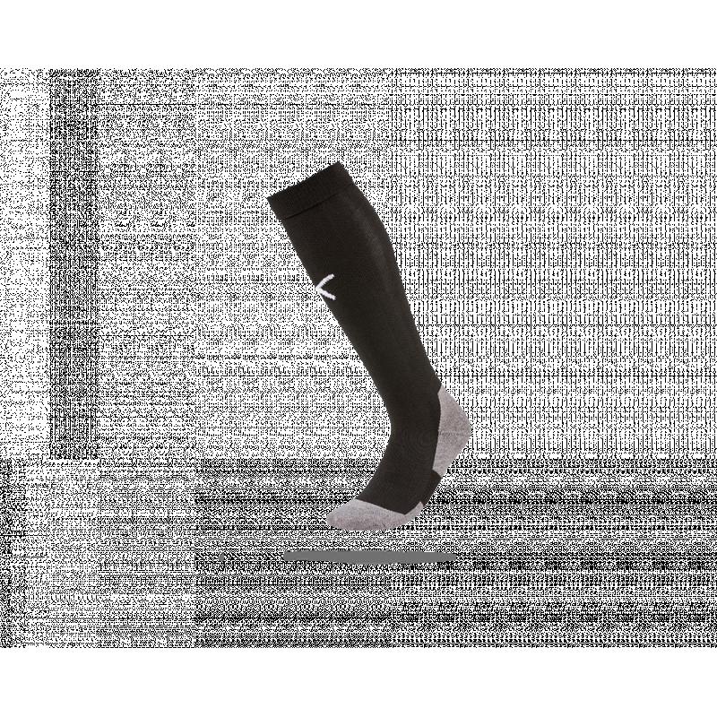 PUMA LIGA Socks Core Stutzenstrumpf (003) - Schwarz