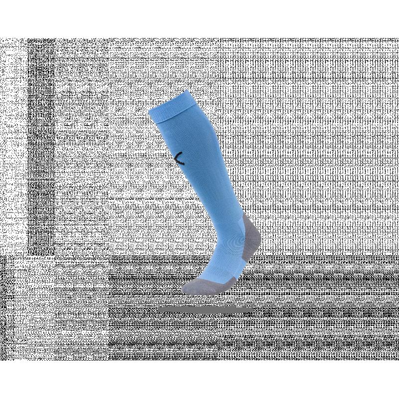 PUMA LIGA Socks Core Stutzenstrumpf (018) - Blau