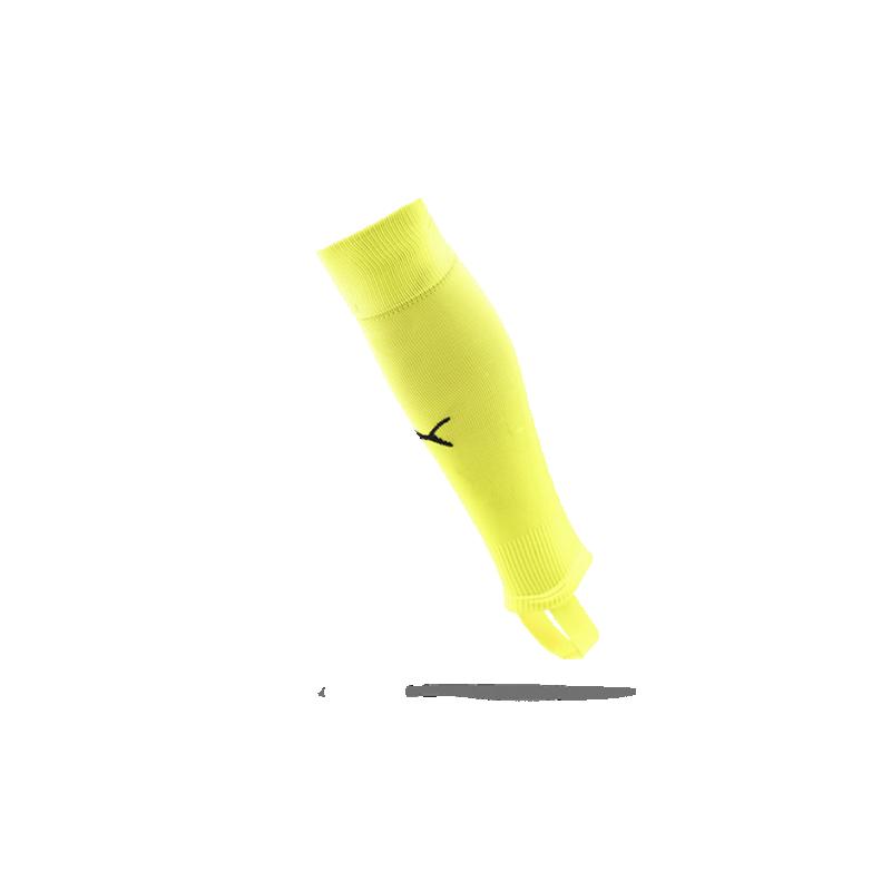 PUMA LIGA Stirrup Socks Core Stegstutzen (046)