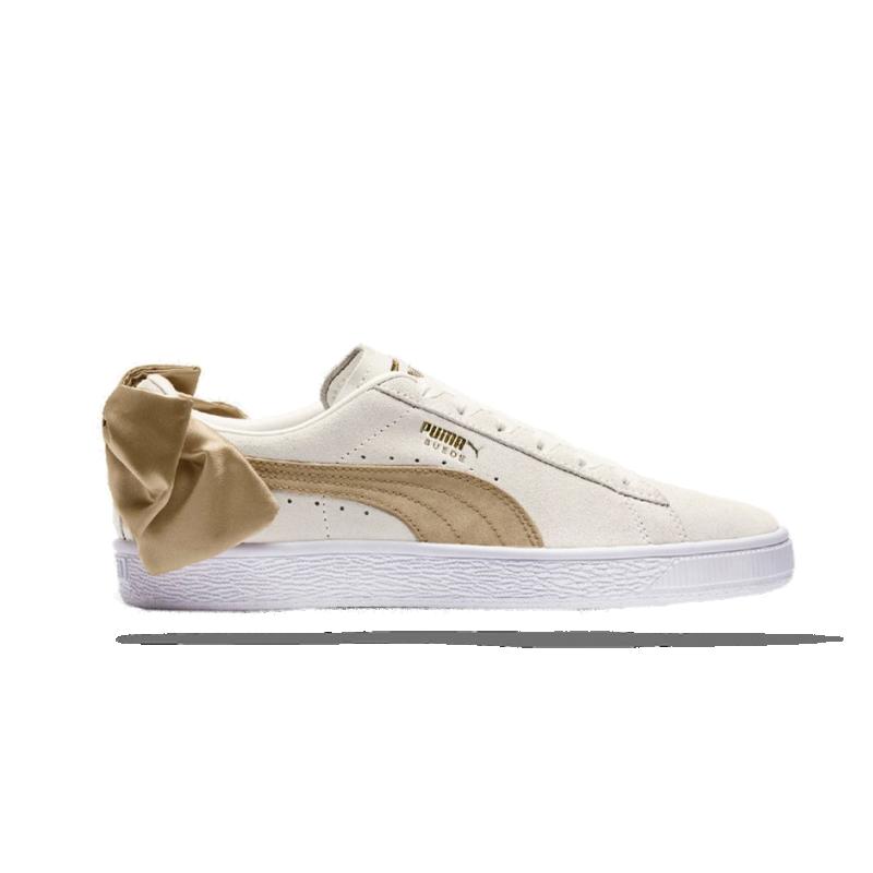 PUMA Suede Bow Varsity Sneaker Damen (003)