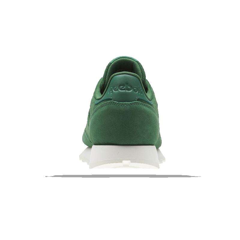 57f6724ba27c1 ... REEBOK Classic Leather MCC Sneaker (CM9607) - Grün ...