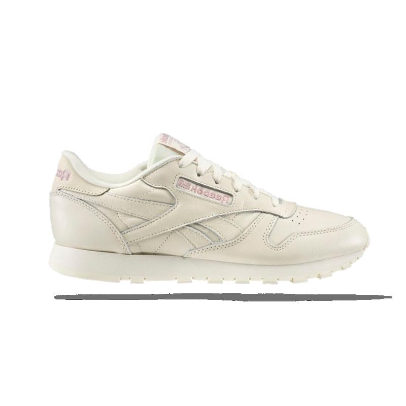 buy online a68c4 58227 REEBOK Classic Leather Sneaker Damen (DV4888)
