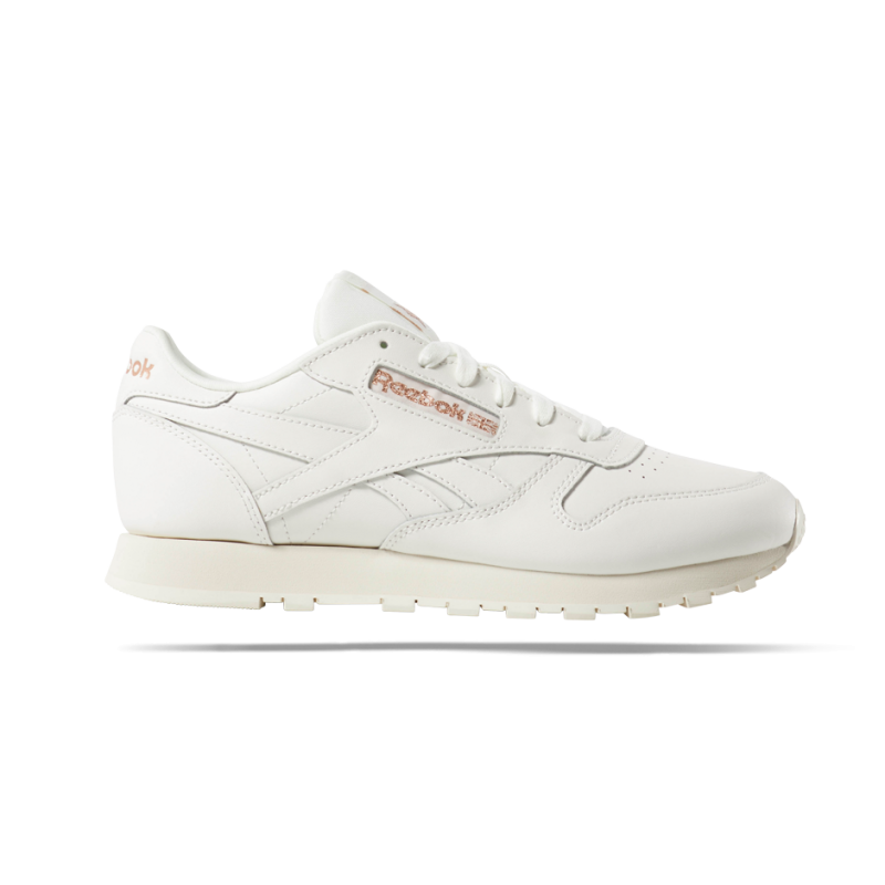 official site online retailer superior quality REEBOK Classic Leather Sneaker Damen Gold (DV3762)