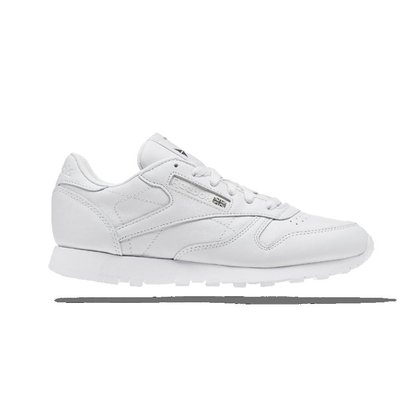 cda4c89c05fc REEBOK Classic Leather X Face Sneaker Damen (CN1479) in Weiß