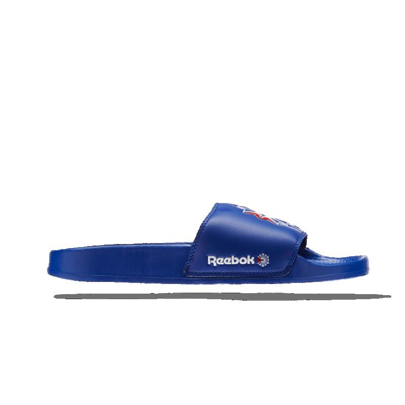 finest selection 51702 7d06e REEBOK Classic Slide Badelatsche (CN0740)