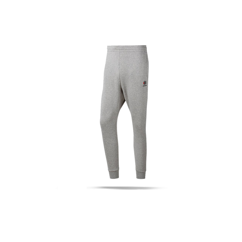 REEBOK Classics Fleece Pant Jogginghose (DT8135) - Grau