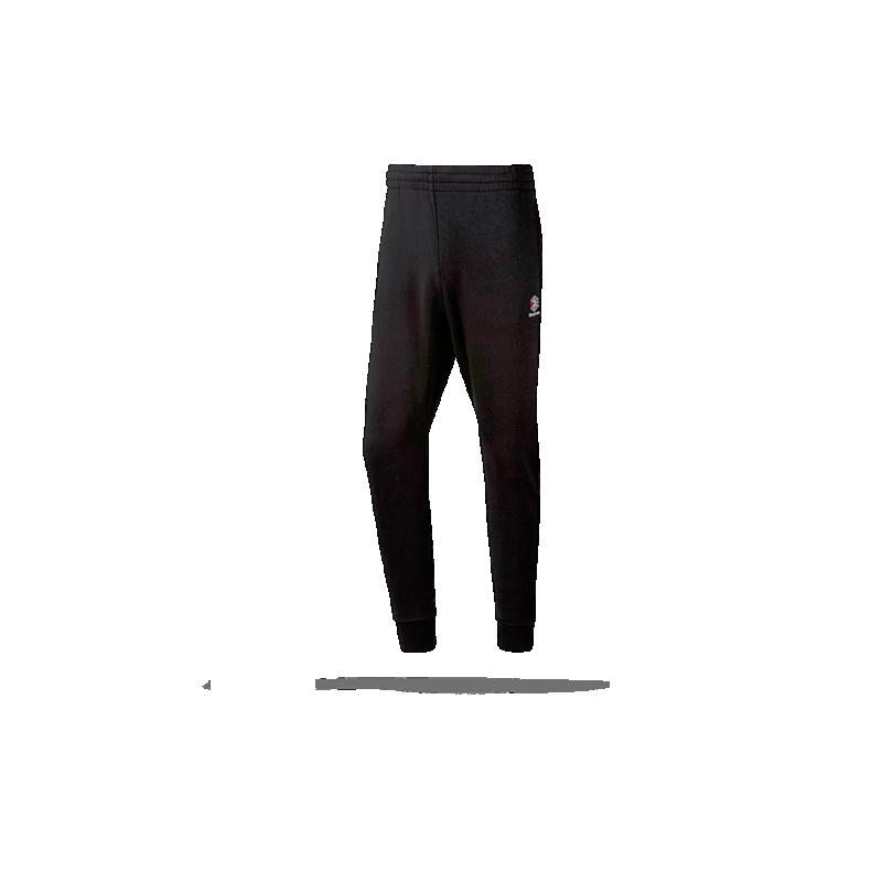 REEBOK Classics Fleece Pant Jogginghose (DT8136) - Schwarz