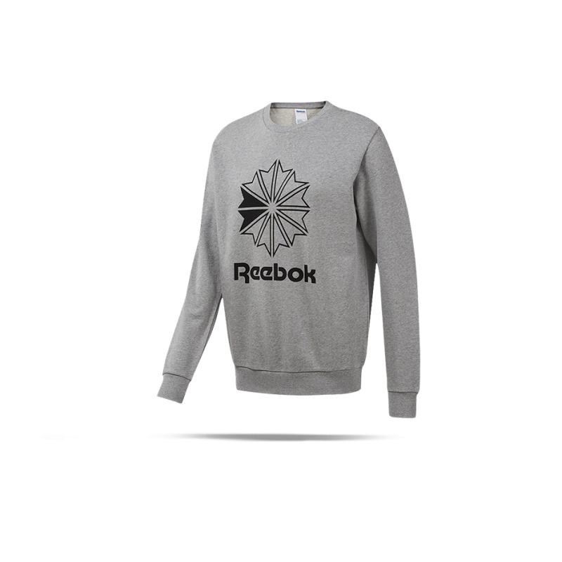 REEBOK Classics Starcrest Sweatshirt (DT8130) - Grau