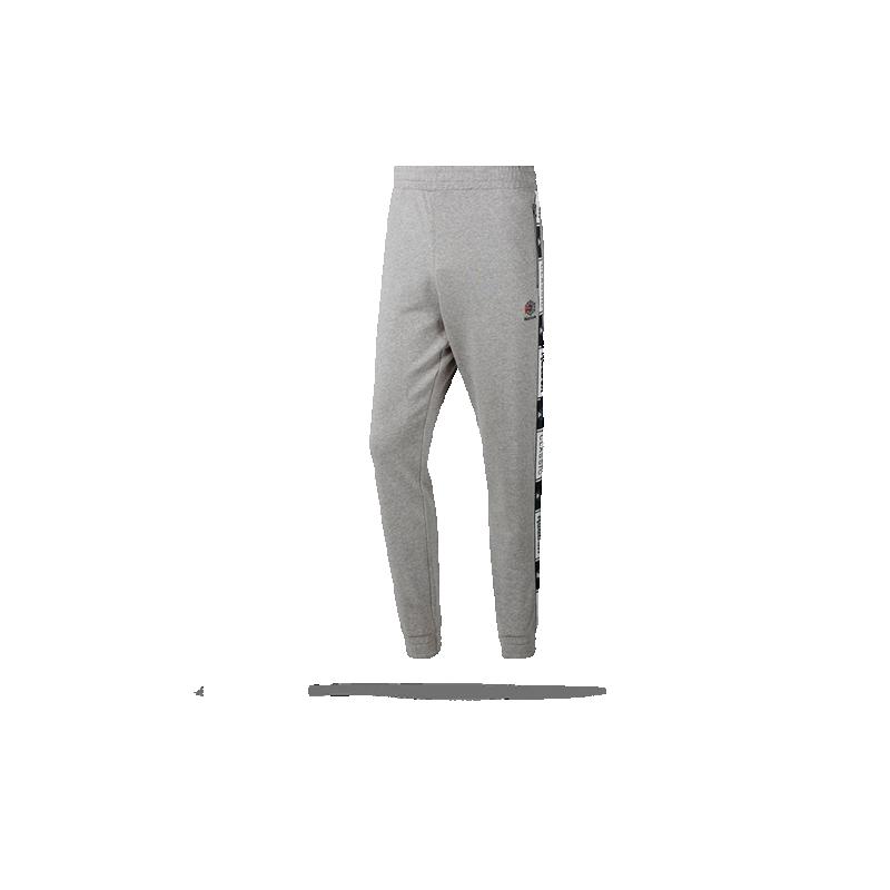 REEBOK Classics Taped Pant Jogginghose (DT8142) - Grau