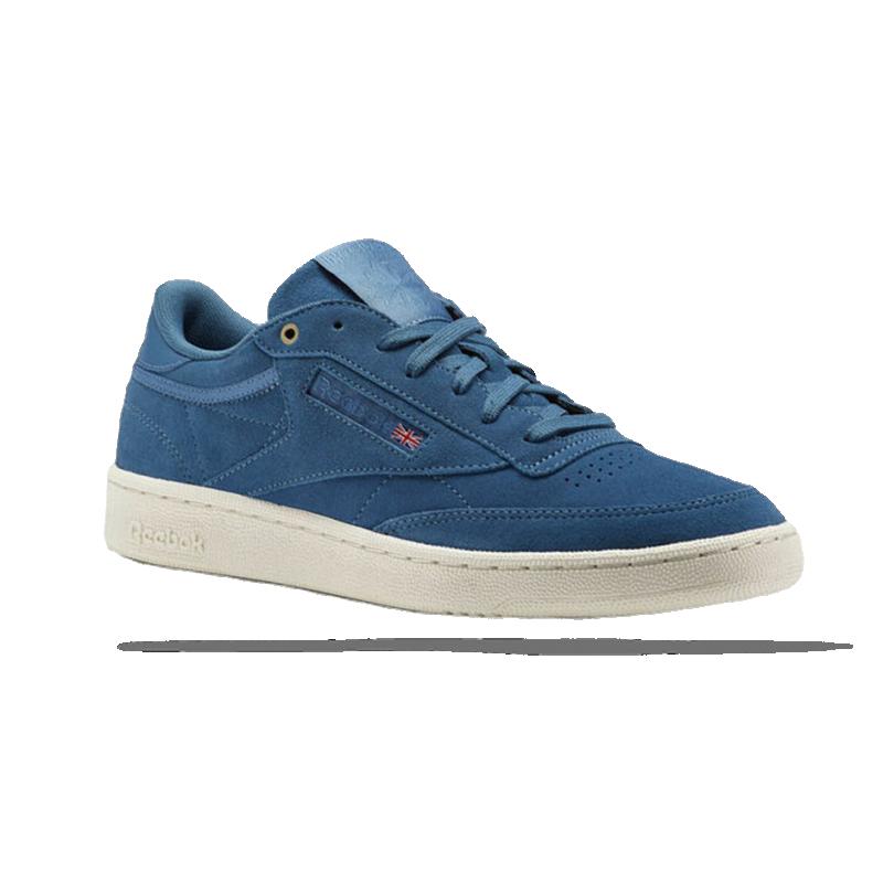 Reebok Club C 85 MCC Sneaker Blau
