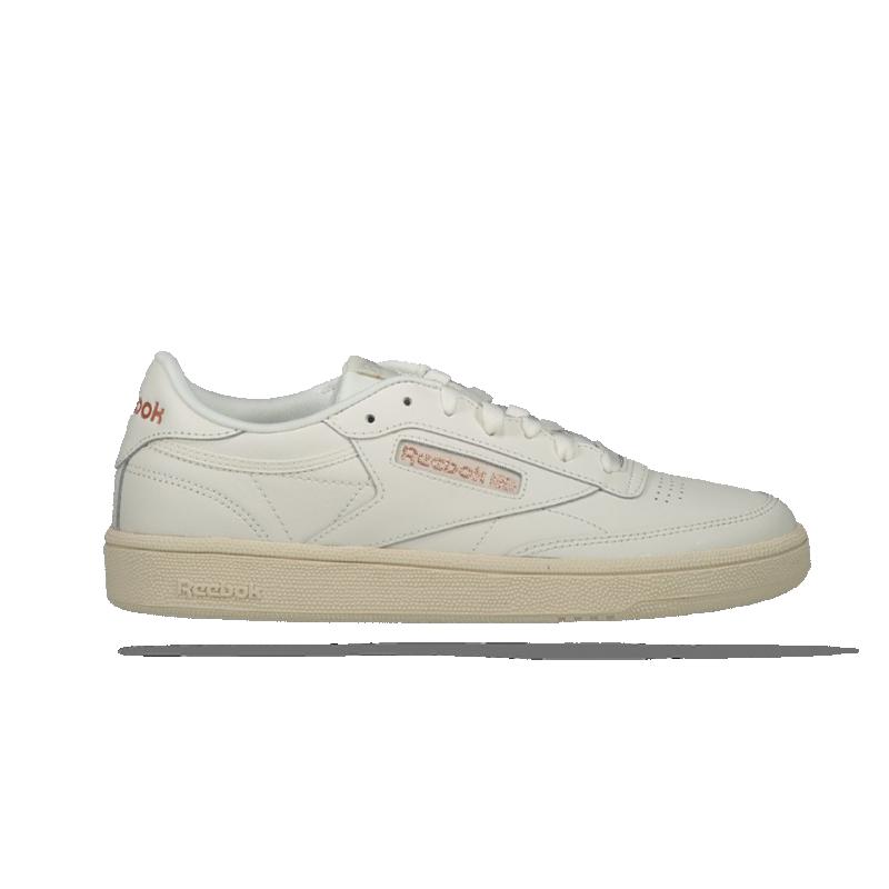 REEBOK Club C 85 Sneaker Damen (DV3727) - Weiß