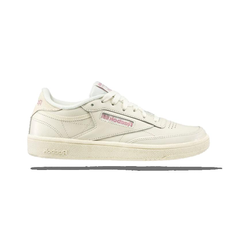 REEBOK Club C 85 Sneaker Damen (DV4890) - Weiß