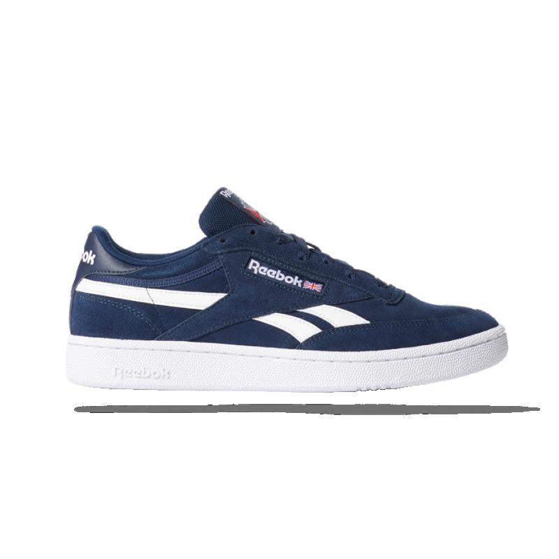 REEBOK Revenge Plus MU Sneaker (DV4062) - Blau