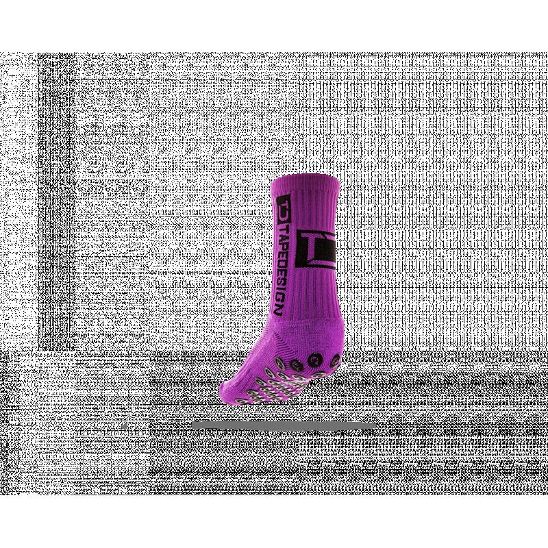 TAPEDESIGN Socks Socken Onesize (008) - Lila