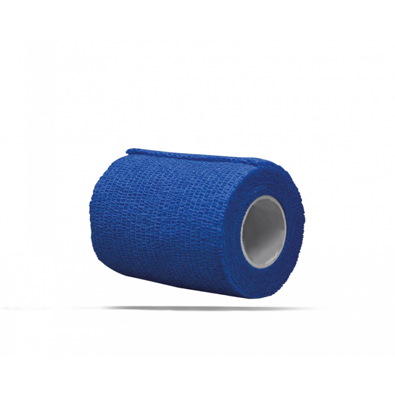 Uhlsport Tube It Tape 7 5 Cm Breit 4 M 002 In Blau